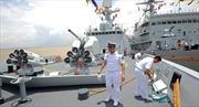 Mở căn cứ ở Djibouti: Bước khởi đầu xây dựng lực lượng viễn chinh của Trung Quốc?