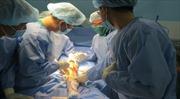 Lần đầu tiên, BV Thủ Đức thay khớp gối thành công cho bệnh nhân rối loạn đông máu