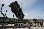 Romania khẳng định mua tên lửa Patriot không phải để chống Nga