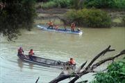 Tìm thấy thi thể 2 nạn nhân cuối cùng trong vụ lật thuyền trên sông Krông Nô
