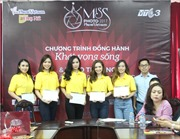 Miss Photo: Châu Ngọc Chân Trân xuất sắc trở thành 'Miss Màu Vàng'