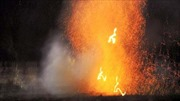 Đánh bom liều chết nhằm vào lực lượng bán quân sự Pakistan
