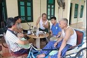 Trung tâm thương binh Thuận Thành, ngôi nhà lớn ấm áp tình thương yêu