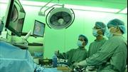 Phẫu thuật nội soi cắt gan của Việt Nam được vinh danh toàn thế giới