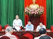 Đang thanh tra việc đóng thuế 13 dự án của ông Lê Thanh Thản tại Hà Nội