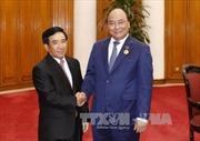 Thủ tướng: Việt Nam tiếp tục hỗ trợ Lào trong xây dựng và phát triển đất nước