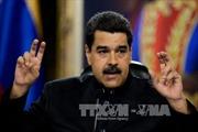 Venezuela sẵn sàng đáp trả đe dọa từ Mỹ