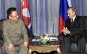Căng thẳng với Trung Quốc, Triều Tiên ca ngợi quan hệ thân thiết với Nga