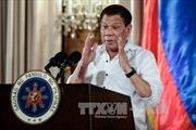 Tổng thống Philippines cảnh báo ngừng hòa đàm với phiến quân