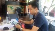 Ngồi ở Đà Nẵng, chủ thẻ visa bị rút hơn 38 triệu đồng từ Indonesia