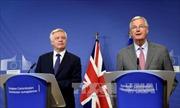 Anh đòi trả lại chất thải phóng xạ cho EU sau Brexit