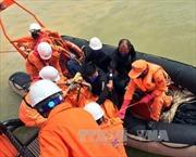 Tìm thấy thi thể một thuyền viên tàu vận tải VTB 26 mất tích trên biển Nghệ An