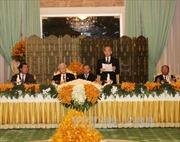 Việt Nam - Campuchia là hàng xóm láng giềng gần gũi và là anh em của nhau