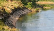 Nước sông Chảy dâng cao đột ngột, nhà dân bị ngập gần 2m