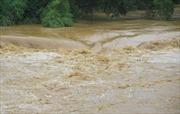 Lũ lớn tại Lào Cai gây nhiều thiệt hại