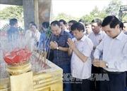 Xúc động Lễ tưởng niệm và tri ân các anh hùng liệt sỹ tại Thành cổ Quảng Trị