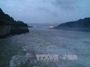 Lại xuất hiện nguy cơ lũ trên sông Thao, sông Lô; đề phòng lũ quét và sạt lở đất