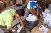 Chặn hàng lậu về TP Hồ Chí Minh từ các địa bàn giáp ranh