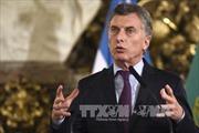 Hội nghị thượng đỉnh Mercosur cam kết thúc đẩy tự do thương mại