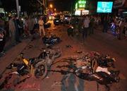 Liên tiếp xảy ra hai vụ tai nạn nghiêm trọng, nhiều người thương vong