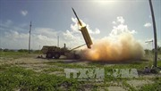Đối phó với tên lửa đạn đạo Triều Tiên, Mỹ sẽ tiến hành thử nghiệm THAAD vào cuối tuần tới