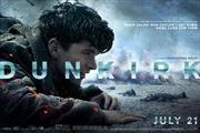 Sử thi chiến tranh 'Dunkirk' lay động khán giả Bắc Mỹ