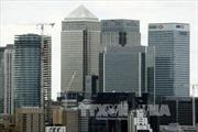 Goldman Sachs: Tiến trình Brexit càng kéo dài, kinh tế Anh càng chịu tổn hại lớn
