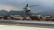 Ấn Độ đẩy nhanh xây dựng cơ sở hạ tầng quân sự giáp Trung Quốc