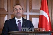 Căng thẳng chưa hạ nhiệt sau cuộc gặp EU-Thổ Nhĩ Kỳ