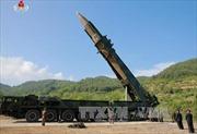 Giới chức Mỹ thừa nhận Triều Tiên có thể sở hữu ICBM vào năm 2018