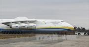 Nợ 27 triệu USD, tập đoàn chế tạo máy bay Antonov bị Ukraine khai tử