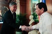 Mỹ đưa máy bay, vũ khí giúp Philippines diệt phiến quân Hồi giáo