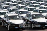 Đức bắt giữ quản lý hãng xe hơi Porsche liên quan đến vụ bê bối gian lận khí thải