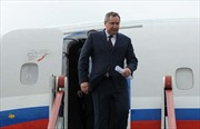 Romania chặn chuyến bay chở Phó Thủ tướng Nga tới Moldova