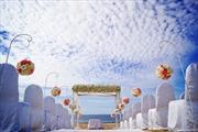 InterContinental Danang Sun Peninsula Resort là địa điểm cưới lý tưởng nhất Thế giới