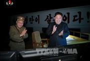 Triều Tiên phóng tên lửa ICBM xong, nỗi lo mới bất ngờ xuất hiện