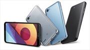 LG sẽ bán điện thoại LG Q6 giá rẻ trong tuần tới