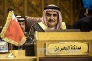 Bốn nước Arab tuyên bố không rút lại các yêu cầu đối với Qatar