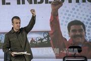 Venezuela: Đông đảo cử tri tham gia cuộc bầu cử Quốc hội lập hiến