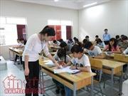 Điểm chuẩn ĐH Khoa học Xã hội và Nhân văn TP Hồ Chí Minh tăng từ 2,5 - 3 điểm