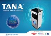 Tân Á Đại Thành phát triển 3 dòng máy lọc nước R.O