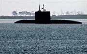 Nga-Mỹ cạnh tranh vị thế trong tốp 5 thể loại tàu ngầm 'độc'
