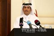Qatar khẳng định lệnh trừng phạt của 4 nước Arab 'vi phạm luật pháp quốc tế'