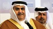 Bahrain bác tin đồn cho Ai Cập lập căn cứ quân sự