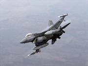 Mỹ đưa 12 chiếc F-16 tới Hàn Quốc giữa căng thẳng 'thử ICBM'