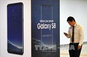 Mỹ đánh giá Samsung Galaxy S8 thân thiện môi trường 'cấp độ vàng'