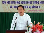 Hành trình thăng tiến đến khi đầu thú của Trịnh Xuân Thanh