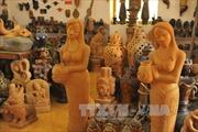 Khai mạc trưng bày chuyên đề Văn hóa Chăm An Giang và Ninh Thuận