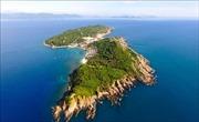 FLC Faros đầu tư khu du lịch nghỉ dưỡng trên toàn bộ đảo Cù Lao Xanh