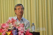 Bộ Chính trị phân công đồng chí Trần Quốc Vượng tham gia Thường trực Ban Bí thư